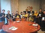 Galleri 9 kampus Universitas-Deli-Sumatera