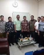 Galleri 7 kampus Universitas-Deli-Sumatera