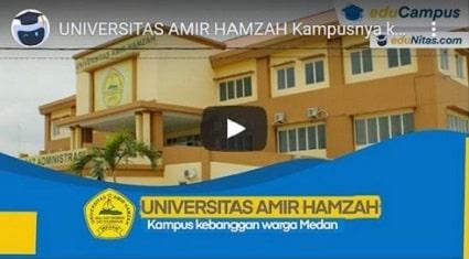 video profile UHAMZAH eduNitas
