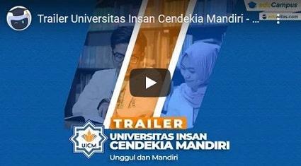 video profile UICM eduNitas