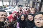 Galleri 6 kampus Universitas-Persatuan-Islam