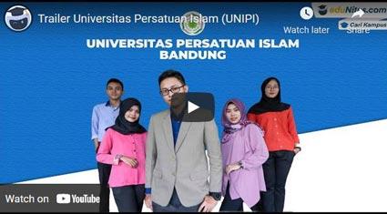 video profile Universitas-Persatuan-Islam eduNitas