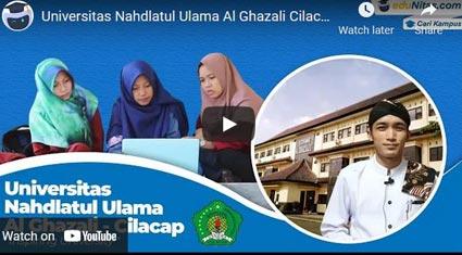 video profile UNUGHA-Cilacap eduNitas