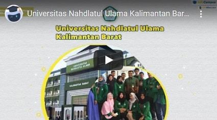 video profile UNU-Kalbar eduNitas