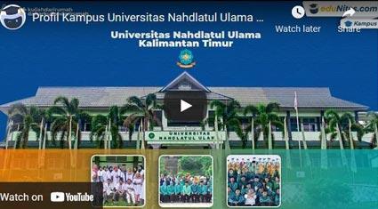 video profile UNU-KALTIM eduNitas