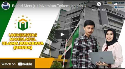 video profile UNUSA eduNitas