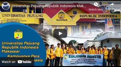 video profile UPRI eduNitas
