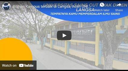 video profile USCND-Langsa eduNitas