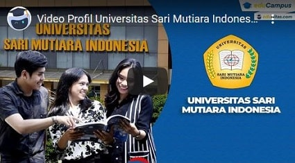 video profile USM-Indonesia eduNitas