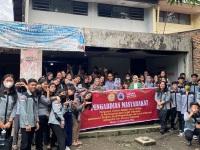 Galleri 9 kampus USM-Indonesia