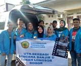 Galleri 9 kampus UTN-Bogor