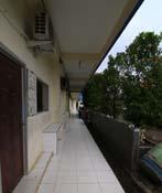 Galleri 8 kampus UTN-Bogor
