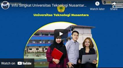 video profile UTN-Bogor eduNitas