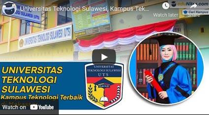 video profile UTS eduNitas