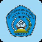 logo profil visi misi kampus IKIP-Widya-Darma