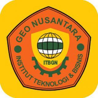 logo profil visi misi kampus MKOM-Geo-Nusantara