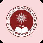 logo profil visi misi kampus ITB-Ahmad-Dahlan