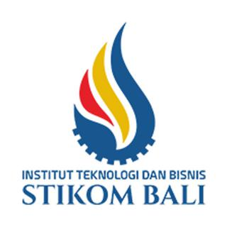 logo profil visi misi kampus ITB-STIKOM-Bali