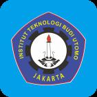 logo profil visi misi kampus ITBU