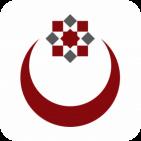logo profil visi misi kampus Peradaban