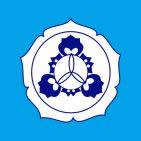logo profil visi misi kampus POLNAS