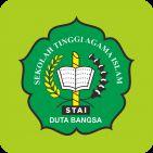 logo profil visi misi kampus STAI-Duta-Bangsa