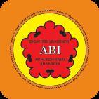 logo profil visi misi kampus STIE-ABI