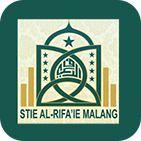 logo profil visi misi kampus STIE-Al-Rifaie