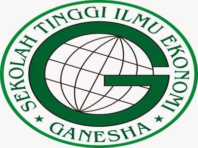 logo profil visi misi kampus MM-STIE-Ganesha