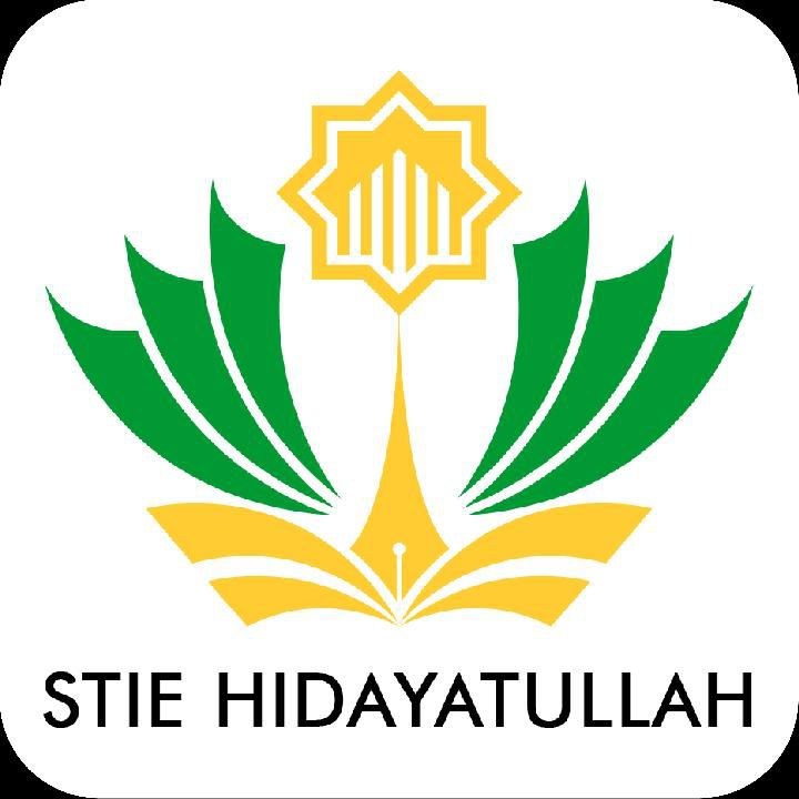 logo profil visi misi kampus STIE-HIDAYATULLAH