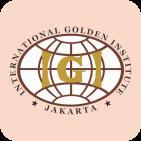 logo profil visi misi kampus STIE-IGI