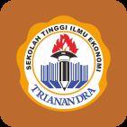 logo profil visi misi kampus STIE-Trianandra-Pemuda