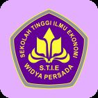 logo profil visi misi kampus STIE-Widya-Persada
