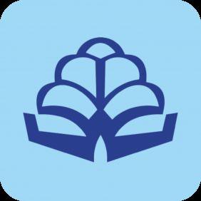 logo profil visi misi kampus STIENI