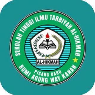 logo profil visi misi kampus STIT-Al-Hikmah-Lampung