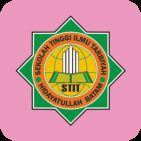 logo profil visi misi kampus STIT-Hidayatullah
