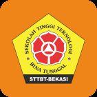 logo profil visi misi kampus STT-BT