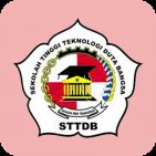 logo profil visi misi kampus STT-DB