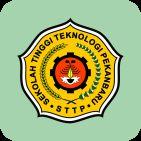 logo profil visi misi kampus STT-Pekanbaru