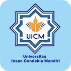 logo profil visi misi kampus UICM