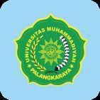 logo profil visi misi kampus UM-Palangkaraya