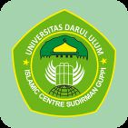 logo profil visi misi kampus UNDARIS