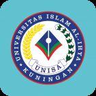 logo profil visi misi kampus UNISA
