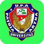 logo profil visi misi kampus S2-Patria-Artha