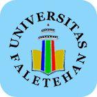 logo profil visi misi kampus Universitas-Faletehan