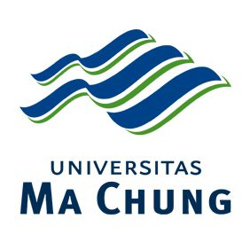 logo profil visi misi kampus Universitas-Ma-Chung