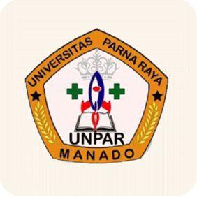logo profil visi misi kampus Universitas-Parna-Raya
