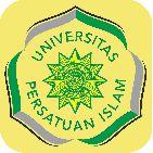 logo profil visi misi kampus Universitas-Persatuan-Islam