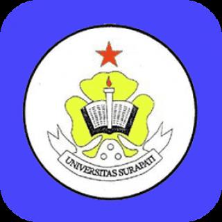 logo profil visi misi kampus MM-Universitas-Surapati