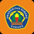 logo profil visi misi kampus UNSUB